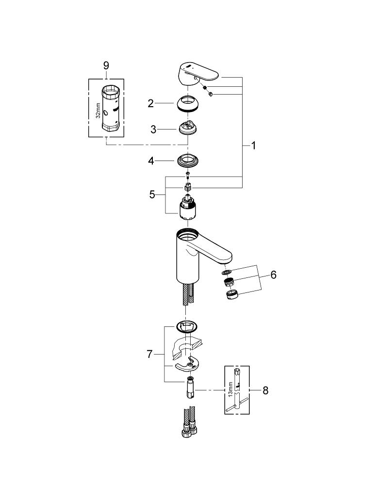 Amazing Ifs Fryer Parts List With Electrolux Parts Manual