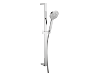Xenz Aragon Ensemble de douche 68.6cm chromé brillant SW104640