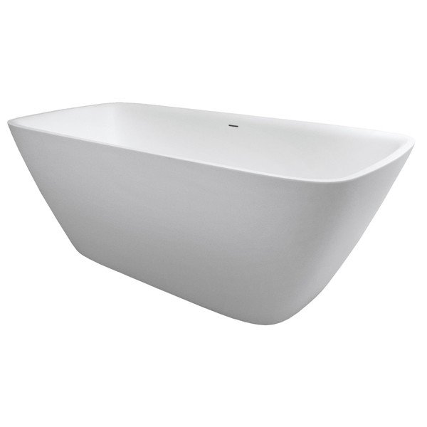 Xenz Romeo Solid Surface 174x77x62 SW103004
