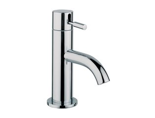 Crosswater Design Robinet lave mains froid/chaud mini chrome SW24381