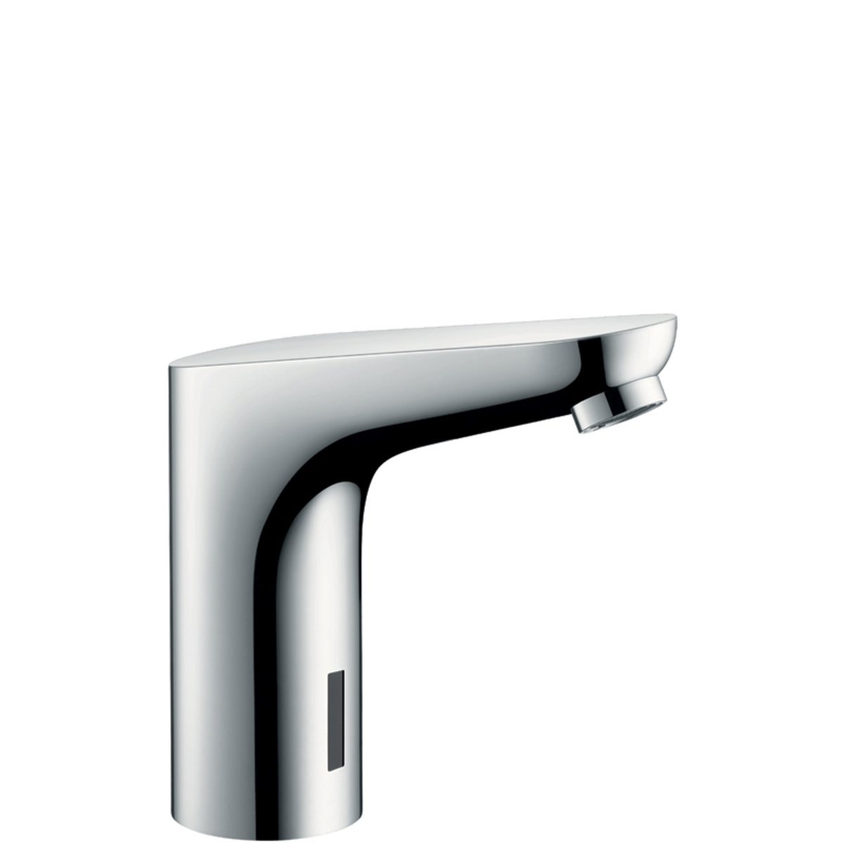 hansgrohe focus e2 robinet pour lavabo electronique avec sensor batterie pour de l 39 eau froide. Black Bedroom Furniture Sets. Home Design Ideas