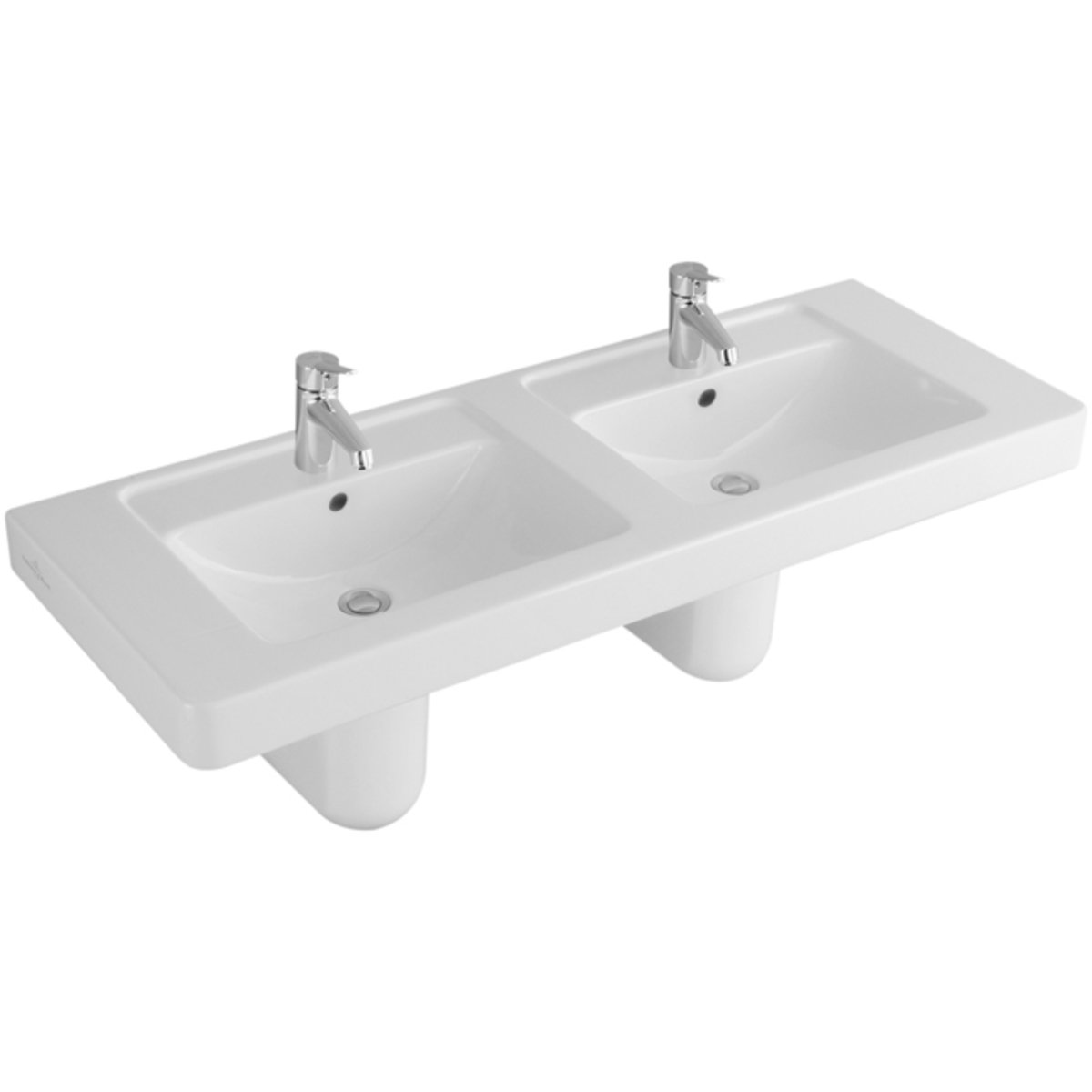 villeroy et boch subway cache siphon pour lavabo ceramic blanc 726400r1. Black Bedroom Furniture Sets. Home Design Ideas