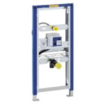 Geberit Duofix urinoirelement universeel OUTLET OUT7162
