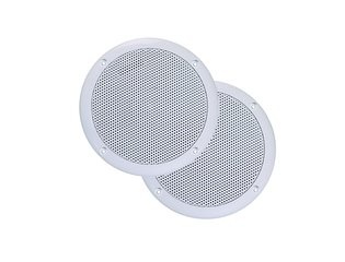 Aquasound Jive economy speakerset 155x35 inbouw Wit GA21045
