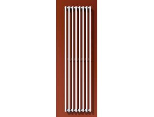Vasco Decoline vc radiator 565x2000 mm n10 as 0099 1200w wit OUTLET OUT5906