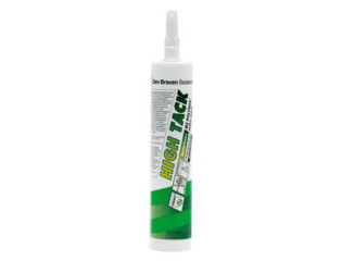 Zwaluw High tack component lijmkit 290 ml. wit