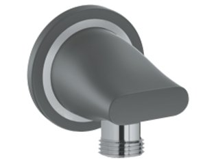 Grohe Ondus Coude mural 1/2 Chrome
