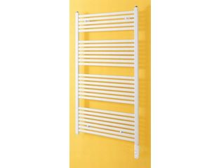 Zehnder Zeno electrische radiator 500x1808 mm wit OUTLET OUT5499