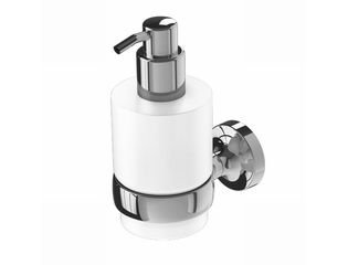 Geesa Tone zeepdispenser 200 ml. chroom GA54640