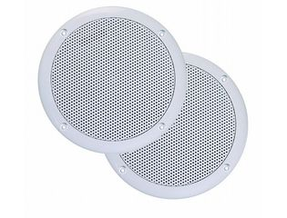 Aquasound Jive plus speakerset 185x65 inbouw Wit GA21719