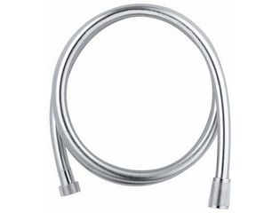Grohe Silverflex doucheslang 175cm supersteel OUTLET
