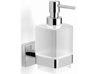 Royal Plaza Robinia zeepdispenser chroom GA19761