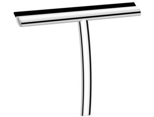 Royal Plaza Zelkova Raclette de douche design chrome GA68598