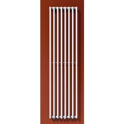 Vasco Decoline vc radiator 565x2000 mm n10 as 0099 1200w wit