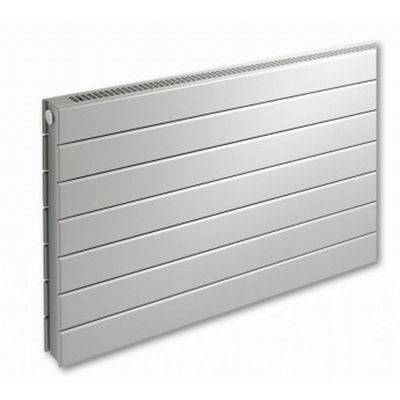 Vasco Viola h2 ro radiator 1200x433 mm n12 as 0026 989w antraciet m301