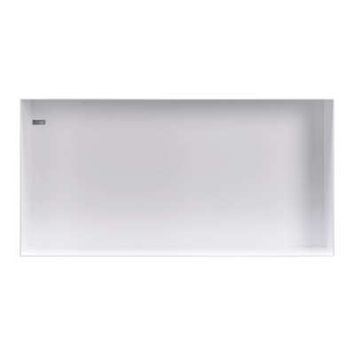 Looox Box in opbouwnis 60x30 cm wit OUTLET