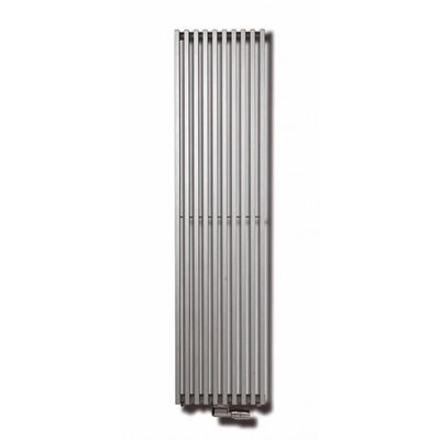 Vasco Zana zv 1 radiator 544x1800 mm n14 as 0018 1504w zwart m300