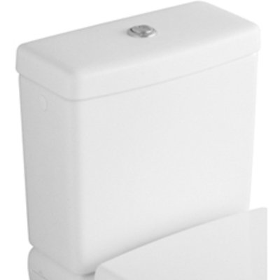 Villeroy en boch Subway 2.0 reservoir ceramic+ wit