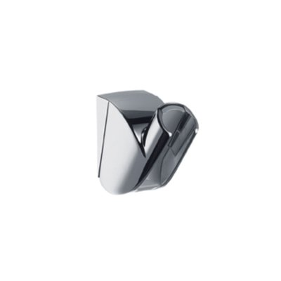 Hansgrohe Porter A wandhouder chroom