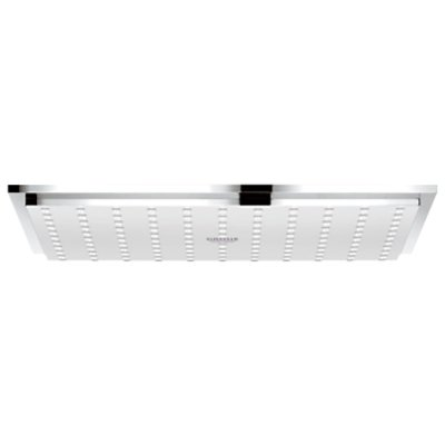 Grohe Allure plafond hoofddouche 21x21cm chroom