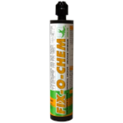 Zwaluw Fix-o-chem FIX-O-CHEM SFPSF 280 ML. grijs