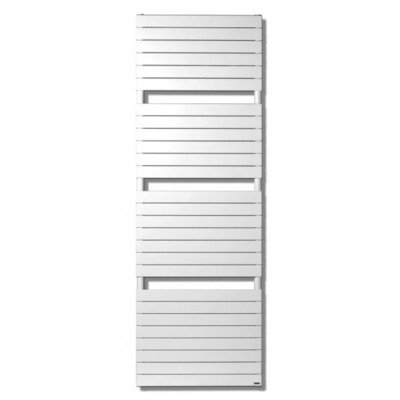 Vasco Aster hf radiator 450x1450 mm n21 as=1188 638w antraciet m301