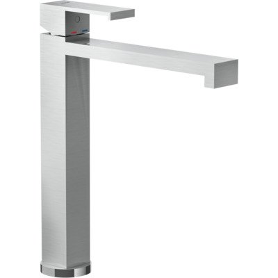 Royal Plaza Zenon keukenkraan inox look