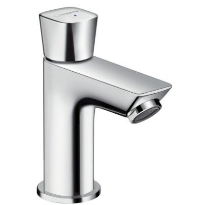 Hansgrohe Logis Robinet lave mains chrome