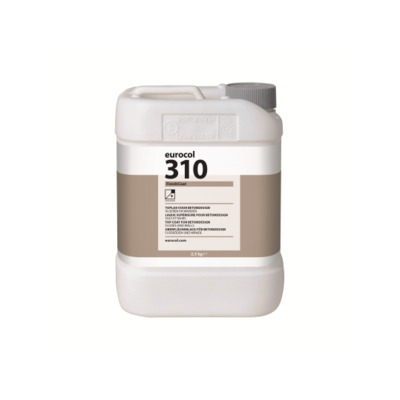 Eurocol 310 BetonDesign FinishCoat 2.5Kg