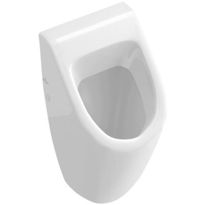 Villeroy en boch Subway 2.0 urinoir ceramic+ wit