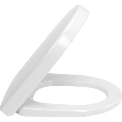 Villeroy en boch Subway 2.0 closetzitting quickrelease en softclose starwhite