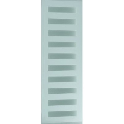 Royal Plaza Amaril radiator 600x1750 mm n11 as 50 mm 841w charcoal