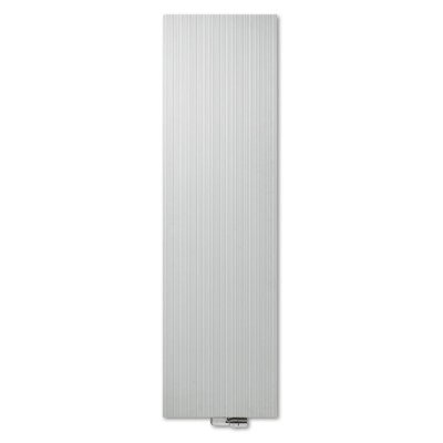 Vasco Bryce v75 radiator 450x2000 mm as=0066 1690w wit s600