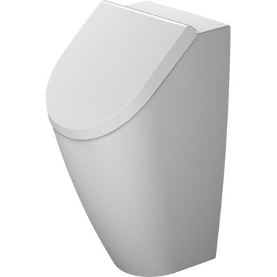 Duravit Me by starck urinoir rimless wit