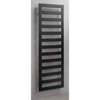 Royal Plaza Amaril radiator 600x1470 mm n9 as 50 mm 714w houtskool zwart