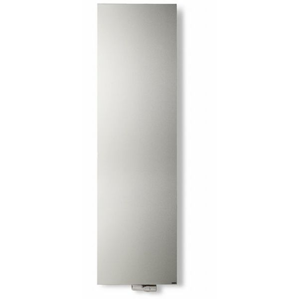 Vasco Niva N2L1 designradiator dubbel 520x1820mm 1489 watt wit 7241546