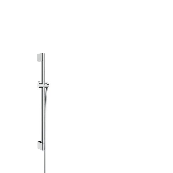 Hansgrohe Unica Croma UnicaCroma glijstang 65cm met IsiflexB doucheslang 160cm chroom 26503000