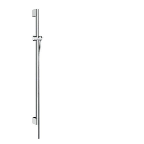 Hansgrohe Unica Croma UnicaCroma glijstang 90cm met IsiflexB doucheslang 160cm chroom 26504000