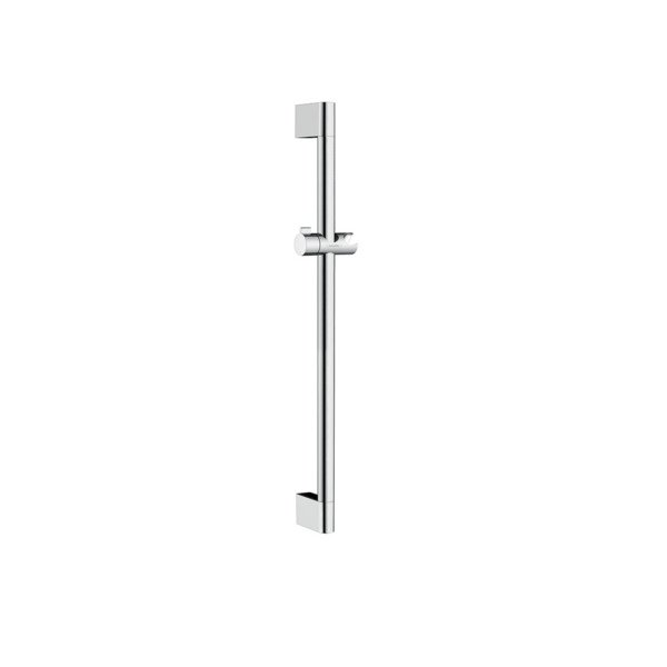 Hansgrohe Croma unica glijstang 65cm zonder doucheslang chroom 26505000