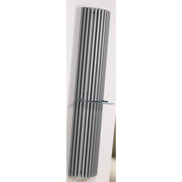 Vasco Zana zv o radiator 393x1800 n16 as 0081 1610 watt 75 65 20 Wit 11242039318000018901