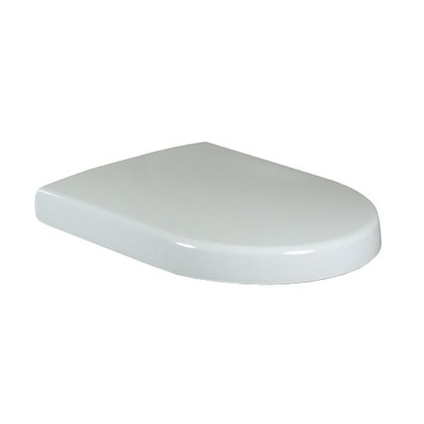 Villeroy en boch Subway 2.0 Compact closetzitting quickrelease softclosing rvs starwhite 9m66s1r2