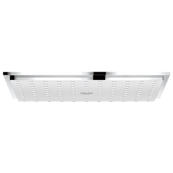 Grohe Allure plafond hoofddouche 21x21cm chroom 27863000