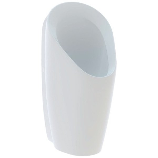 Geberit Preda urinoir waterloos wit 116071001