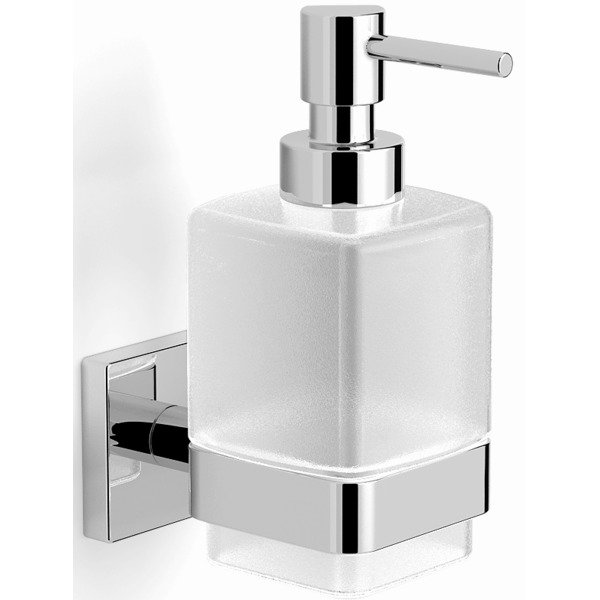 Royal Plaza Robinia zeepdispenser chroom 86702