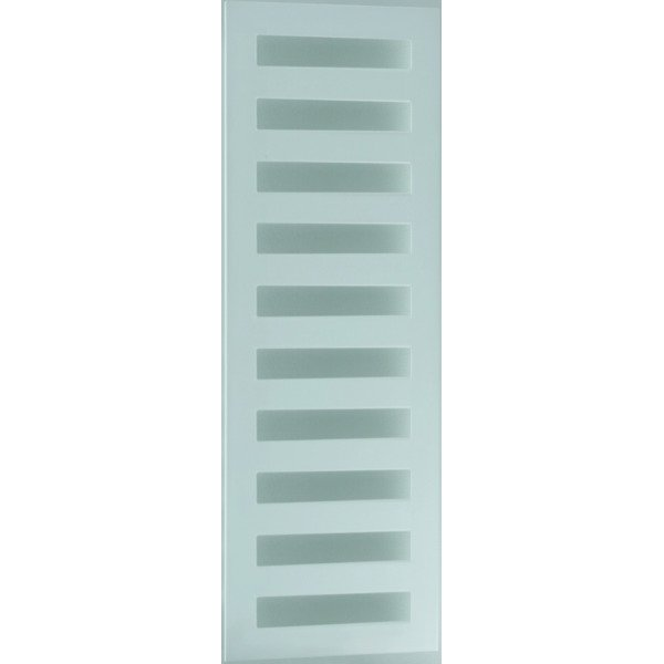 Royal Plaza Amaril radiator 600x1470 mm n9 as 50 mm 714w antraciet 31617