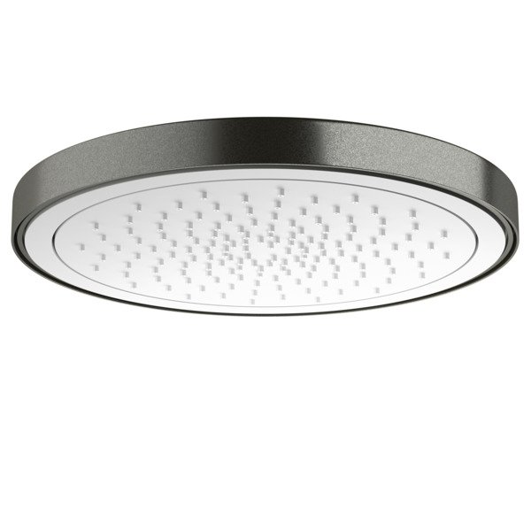 Royal Plaza Talon hoofddouche rond 20cm staal SW156814