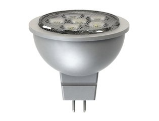 GE Lighting MR16 LED lichtbron 5.5W 400Lm 35° 3000K 9x5cm A+ SW75466