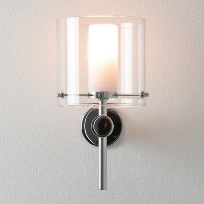 Astro Arezzo wandlamp exclusief G9 chroom 13x19.1cm IP44 staal A++ OUTLET