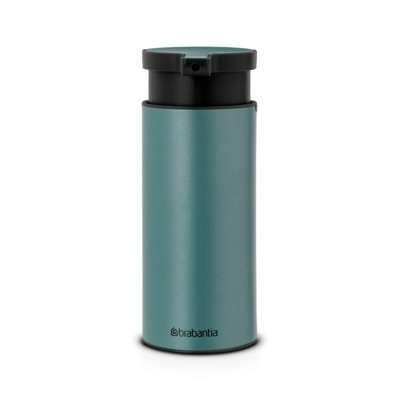 Brabantia Zeeppomp 200 ml rvs metallic mint
