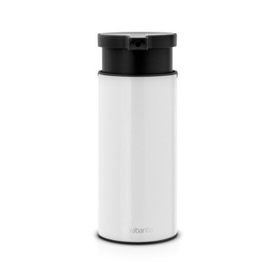 Brabantia Zeeppomp 200 ml rvs white